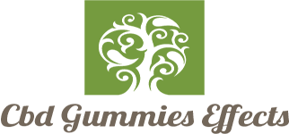 CBD Gummies and Their Effects